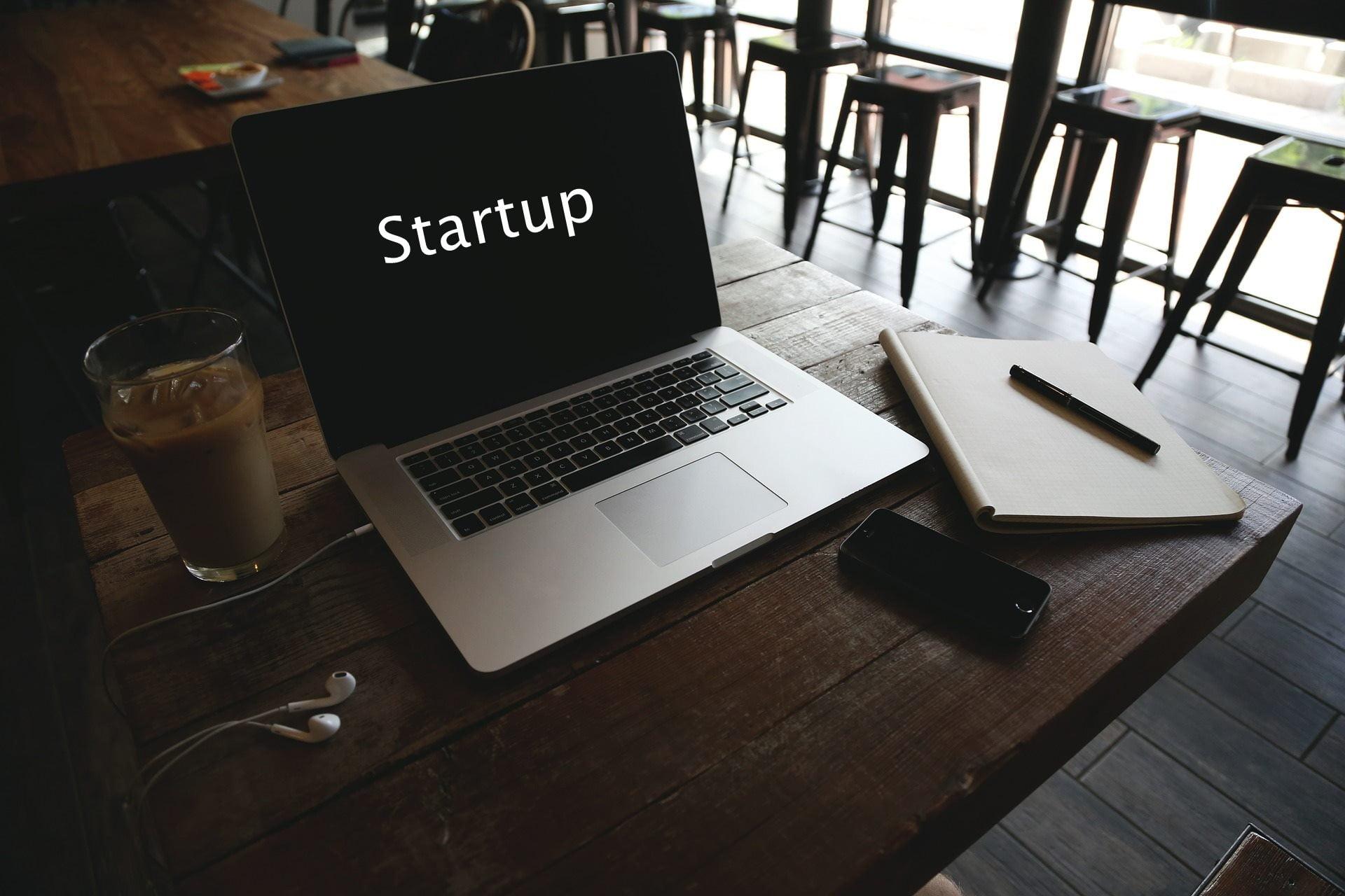 Startup Kurspilot